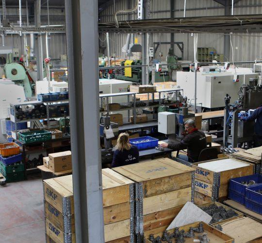 Gebze Fabrika