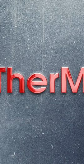 Thermax Gebze Plant