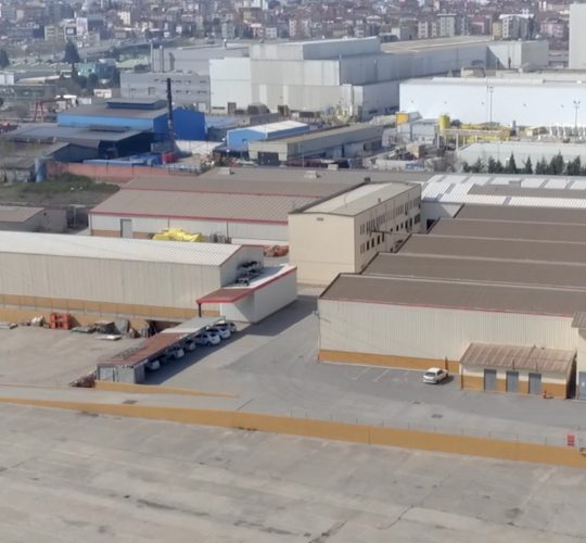 Thermax Gebze Plant Air